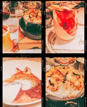 It's messy but i ❤️ it 🍷😍 #foodie #foodstagram #foodgawker  #kulinerjakarta #foodporn #foodstagram  #foodgasm #mouthgasm #foodphotography #food52 #foodtruck #foodpic #jktgo #manualjkt #jakartafoodbang #jktfoodbang  #jktfood  #tasyaeats #zomato #zomatoid #TasyaForZomato #Clozetteid