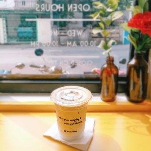 #goodeats #igfood #foodstagram #foodbloggers #nomnom #eatfamous #foodblog #eats #foodgasmde #foodphotography #foodpics #eatright #snack #f52grams  #Clozetteid #coffee  #kopinusantara  #kopiindonesia #tasyaeats #tasyaplacesrecommendation #masfotokopi  #mbakfotokopi #throwback #throwbackpic