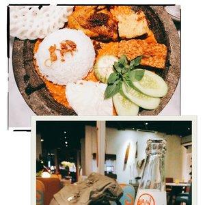 Authentic Indonesian Food @senyumindonesia.jkt 😍  #foodie #foodstagram #foodgawker  #kulinerjakarta #foodporn #foodstagram  #foodgasm #mouthgasm #foodphotography #food52 #foodtruck #foodpic #jktgo #manualjkt #jakartafoodbang #jktfoodbang  #jktfood  #tasyaeats #zomato #zomatoid #TasyaForZomato #Clozetteid
