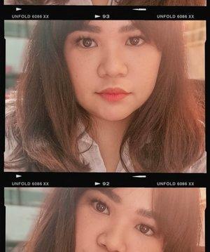 Time to chop chop chop my bangs 💇💇💇 #beauty #makeupaddict #makeupjunkie #motd  #makeuplover  #instamakeup #wakeupandmakeup #eyelashextension #ragamkecantikan #hairstyle  #beautyblogger #beautyenthusiast #skincare  #nomakeupmakeup #freckles  #clozette #clozetteid #kriwil #curlyhair #curlynaturalhair #curlyhairstyles #curlyhairroutine #curlycommunity #curlygirl #bhfyp