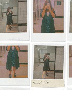 Hi 🐧🐧🐧 #Clozetteid #ootdindo #outfitoftheday #lookoftheday #fashion #fashiongram  #clothes #wiw  #outfitpost #ootdfashion  #ootd #todaysoutfit #fashiondiaries  #fashionblogger  #outfitoftheday  #fashionista  #streetstyle #mirrorselfie #lookbook #lookbookindo #lookbookindonesia