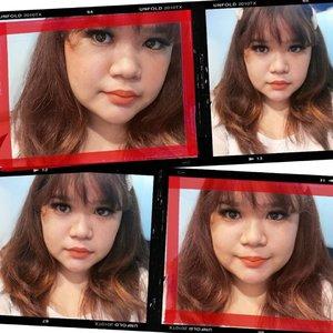 Otw strawberry shortcake hair 🍓🍰😆 #Clozetteid  #makeupaddict #makeupjunkie #motd  #makeuplover  #instamakeup #wakeupandmakeup #eyelashextension #ragamkecantikan #hairstyle  #beautyblogger #beautyenthusiast #skincare  #nomakeupmakeup #freckles  #clozette