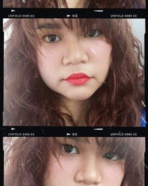 #yslbeautyid #ysltatouagecouture #ysltatouagecoutureliquidmatte no. 1 💄#Clozetteid @yslbeauty #makeup #beauty #makeupaddict #makeupjunkie #motd  #makeuplover  #instamakeup #wakeupandmakeup #lipstick #beautyblogger #cosmetics #beautyenthusiast #skincare  #nomakeupmakeup #freckles  #clozette  #kriwil #curlyhair #curlynaturalhair #curlyhairstyles #curlyhairroutine #curlycommunity #curlygirl #bhfyp