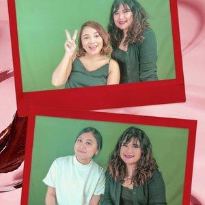 With my girlsss @lidyaagustin01 @liaharahap_lh 😍😍 stay tune @cantikcantikid next video!! #makeup #beauty #makeupaddict #makeupjunkie #motd #makeuplover  #instamakeup #wakeupandmakeup #clozetteid  #tasyamakeuppreference #beautysocietycollabreview #beautychannelid #beautybloggerindonesia #bloggerceria #ragamkecantikan #tampilcantik #indonesianbeautyblogger #indobeautysquad #beautybloggertangerang #bloggermafia  #kbbvfeatured  #monolidmakeup