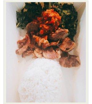 Akhirnya nyobain se'i sapi juga, ternyata beneran enak❤️💕😍🐄 @kokasikka #latepost #foodie #foodstagram #foodgawker  #kulinerjakarta #foodporn #foodstagram  #foodgasm #mouthgasm #foodphotography #food52 #foodtruck #foodpic #jktgo #manualjkt #jakartafoodbang #jktfoodbang  #jktfood  #tasyaeats #zomato #zomatoid #TasyaForZomato #Clozetteid