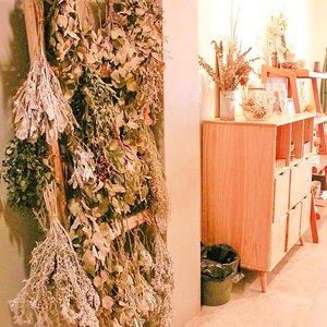 """Happiness radiates like the fragrance from a flower and draws all good things towards you. ""-Maharishi Mahesh Yogi · · #coffeeshop #coffee #flowershop #botanical #botanicalgarden #decor #decoration #homedecorideas #interiordesire #interiordetails #interiorlovers #interiordesign #corner #manualjkt #jktgo #foodie #coffeeshopcorner #masfotokopi #clozetteid"