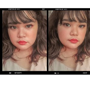 LIPSTICK : @purbasarimakeupid.  Check my previous post to join #TasyaNandyaXPurbasari #Giveaway ❤️ #makeup #beauty #makeupaddict #makeupjunkie #motd  #makeuplover  #instamakeup #wakeupandmakeup #eyelashextension #ragamkecantikan #hairstyle  #bloggerceria #bloggerceriaid #beautyblogger #beautyenthusiast #skincare  #nomakeupmakeup #freckles  #clozette #clozetteid #kriwil #curlyhair #curlynaturalhair #curlyhairstyles #curlyhairroutine #curlycommunity #curlygirl