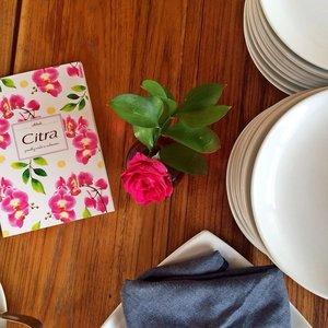 Tea time #clozetteid #clozetteambassador #citrakpo