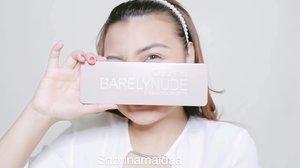 YEAAYYY besok udah weekend!!! bisa jajan starbuck atau beli es cream Mcd tanpa ojek online dong yahh🙈😜. Tenang tetep ikutin protokol kesehatan ko, cuma mau jalan jalan aja. (Fyi ini bukan kode loh ya). Cuma syudah kangen jalan jalan niat aja makeup'an. Happy weekend 🥰❤️ #clozetteid #makeup