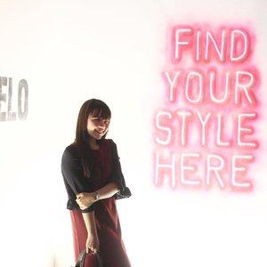 Find your style @pomelofashion #iampomelo @clozetteid #clozetteid