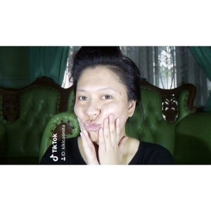 Press ▶️ Another my very own video from @tiktok @tiktokofficialindonesia @tiktoksea apps. Zuzur, ketagihan dong bikin video terus edit-edit di #TikTok • Video ini? Base Makeup tapi semua Lokal Produk Indonesia. Tahan lama? Banget 😘 - Essence/Primer : @avoskinbeauty PHTE - Face Sunscreen : @eminacosmetics Sun Protection - Foundation: @mustikaratuind High Coverage Matte Finish - Ivory - Concealer : @ltpro_official Fix Conceal - Light - Baked : @purbasarimakeupid Face Powder, 02 Kuning Langsat - Set! : @wardahbeauty - Blush : @makeoverid Blush On - 01 01 Pink Fantasist • #TikTokBeauty #TikTokSea #TikTokID #brows #ClozetteID #MakeupLover #makeuplovers #makeupartist #makeupjunkie #makeupblogger #beautylover #beautyblog #mua #beautygram #beautybloggerpage #indobeautygram #indobeautyblogger #beautybloggerindonesia #BeautyBloggerIndo #tutorialalis #makeuplooks #lumix #lumixindonesia #lumixgf8 #tampilcantik #makeuptutorial #wardahbeauty #makeover