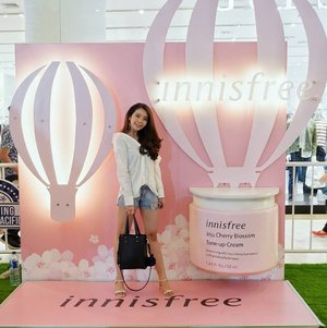 #tb at @amorepacific.official event at @centralparkmall last week! 💕-#amorepacific#amorepacificindonesia #ootd#OnieOOTDSpot