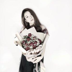 Good things take time.-#blackandwhite#roses