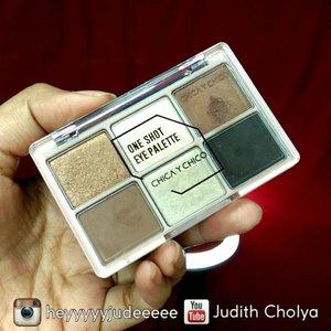 "Waktu masih punya rambut :"") . . PRODUCT DETAILS: 💀 @lagomkorea Cellus Sun Gel SPF 50+ PA+++ 💀 @getthelookid L'Oreal Infallible Pro Glow 205 💀 @thesaemid Cover Perfection Tip Concealer 02 💀 @eminacosmetics Cheek lit Cream Blush Violet 💀 @pixycosmetics Make It Glow Silky Powdery Cake 301 💀 @qlcosmetic Eyebrow Cream 💀 @chicaychico_official One Shot Eye Palette - Day Drink 💀 @pac_mt Mascara 💀 @mustikaratuind Beauty Queen Highly Pigmented Eyeshadow & Blush On 💀 @otwoocosmetics Love Highlighter 💀 @riveracosmetics Matte Lipstick - Lavish Mauve . . 📷  Kameranya Vivo V9 💡 Lightingnya LED Ringlight no dimmer 💸Backdropnya beli di @pixmixstore 💻 Editnya di Filmora 📱 Editnya di Quik 📱 Editnya di Inshot 🎶 Musicnya iKon - Love Scenario . . . . . btw kalo mau cobain esedo nya @chicaychico_official bisa dibeli di @hicharis_official yaa ONE SHOT EYE PALETTE https://hicharis.net/heyjude/bI6 . . #CHICAYCHICO #ONESHOTEYEPALETTE #charis #CHARISSTORE #charisAPP @charis_official #indobeautysquad #Bloggirlsid #BeautygoersID #Beautiesquad #Clozetteid #Beforeafter #bvloggerid #muajakarta #makeuptutorial #tutorialmakeup #ivgbeauty #makeupjunkie #viral #viralvideo #charisceleb"