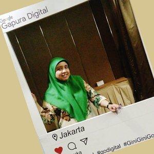 31. Learning..Never ending... learning📣..#google #womemwill #godigital #giniginigoonline #jakarta #depok#umkm #umkmindonesia#jalanjajanhalal #bloggerfollowblogger #bloggerfollowbloggerindonesia#indonesianblogger #bloggerindonesian #bloggerindonesia #blogger #bloggerindo #clozetteid #indonesia #bloggercrony