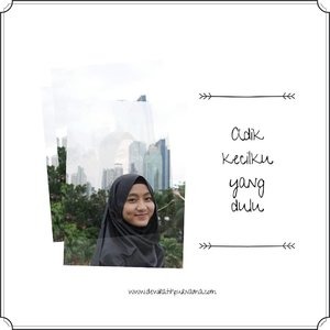 `Somewhere in Jakarta 🏙  #ootdhijab #ramadhankareem #clozetteid #skycraper #photograph  tag💞 @annisaanggady  @vira0607  @rinayantilanggeng