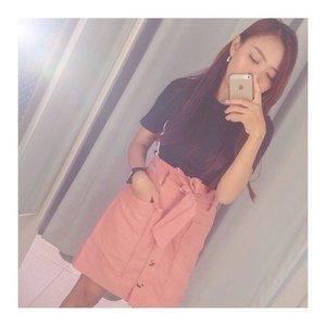 🖤 • 🌙 •  #clozetteid #ootd #beautygoersootd #ootdfashion #kfashion #koreanstyle