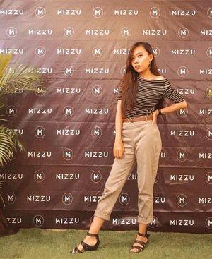 • Mizzu 7th Walk to Talk •  #mizzucosmetics #mizzuwalkthetalk #clozetteid #clozette #mizzu #bloggerjogja #jogjabeautyblogger #bloggersolo