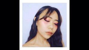 Dirgahayu Repulik Indonesia ❤️❤️ . ini detail makeup aku yang aku pakai untuk collab bareng @beautygoers kemaren 💋 . #makeup #makeuptutorial #beautygoersid #beautyblogger #beautyvlogger #beauty #independenceday #semarakkemerdekaan #tipscantik #wakeupandmakeup #ivgbeauty #kbbvfeatured #clozetteid #1minutemakeup @beautygoers @beautychannel.id @tampilcantik @tampilcantikcom @zonamakeup.id @bunnyneedsmakeup