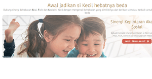 Cari Tahu Kehebatan Anak Dengan Kalkulator Akal Fisik Sosial (AFS)