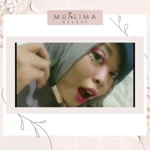 #passthebrushchallengeKali ini dipersembahkan oleh Muslima Beauty Squad 2019@muslimabeauty.id.Masya Allah cantiknya mengindahkan dunia😍😘.@lellayuu_@rahayuuu15@thiamuti@sellyselvianaanastasya@ameynunnik@mustikaayus@laksmipaopao@jolandajess@dndmustika@putrkusma@kikizakira9@elma.emilia@deliadisap@nisaa9318..#insta #instavideo #instavideodaily #video #videogram #videography #videographers #videobeauty #beauty #beautymakeup #ragamkecantikan #instamakeup #makeup #ClozetteID #videoreview  #passthebrushchallenge #MuslimaBeauty #muslimah #MuslimaBeautySquad #selfquarantined #lawancorona #lawancovid19 #bersamalawancorona