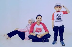 😇 #clozetteid #family #darelladhibrata #myeverything❤️ #wednesdaymood #instagood #love