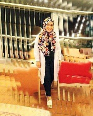 Wednesday mood ��� ••• 📷 by husband ✌ ••• #instagramhusband #takenbyoppo #oppor7s #stylediary #ootd #clozetteid #clozettehijab #outfitoftheday #hijabstyle #hijabfashion #fashionblogger #bloggerstyle #hijablook