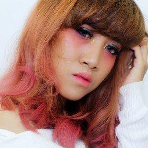 Dek Mon hangover 💃 . Nyobain hangover makeup style yang lagi trend di Jepang ternyata asiiiiquuueee!! Saya merasa semakin merasa menjadi koplo lahir dan batin. Koplo is my lifestyle yo mameeeenn.. 💃 . #clozettedaily #clozetteid #fotd #fotdindo #indomakeup #indonesiabeautyblogger #jogjabloggirls #jogjabeauty #jogjabeautyblogger #ibb #makeupjogja #makeupartist #makeupartistjogja #muajogja