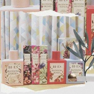 Yuhuu koleksi terbaru datang dari @bies_id 🌸BIES, brand parfum asal Eropa baru saja meluncurkan koleksi terbarunya nih gengs, BIES Blossom Series.  Blossom Series memiliki 6 varian yang wanginya dijamin buat kalian jatuh hati.Aku udah tulis lengkap di blog aku tentang @bies_id ini dan juga reviewnya. So, jangan dianggurin aja gengs! Link di bio yess 😌.#biesindonesia #biesparfum #clozetteid #sahabattelkomsel #newfragrance #europefragrance