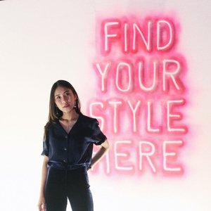 Celebrated the launch of I AM POMELO, the Summer '18 Collection ✨ . . . #IAmPomelo #FindYourStyle #ClozetteID