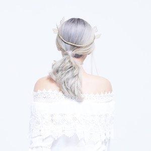 Come on and follow my lead 💕Yass 💖 picture of @Rachelvennya duh jadi pengen taichan 😂........... ... #styleblogger #vscocam #beauty #ulzzang  #beautyblogger #fashionpeople #fblogger #blogger #패션모델 #블로거 #스트리트스타일 #스트리트패션 #스트릿패션 #스트릿룩 #스트릿스타일 #패션블로거 #bestoftoday #style #makeupjunkie #l4l #makeup #bblogger #clozetteid #guytang #hair #hairgoals #greyhair #platinumhair #hairtrends