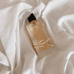 A woman character can be known from the vibe of her perfume. Don't you agree? -#clozetteid #yslbeauty
