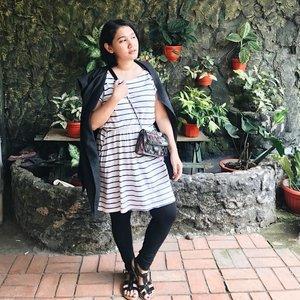 Tuesday I'm (not) in the mood 😴 . . . . . #instadaily #livethelittlethings #abmhappylife #petitejoys #thatsdarling #darlingmovement #pursuepretty #thehappynow #theeverydayproject #flashesofdelight #lifestyleblogger  #lifestyleblog #thegirlgang #stylediaries #wiw #currentlywearing #ggrep #ootd #ootdid #fashionbloggerindonesia #ootdindonesia #whatiwear #whatiwore #ootdmagazine #outfit #clozetteid