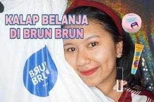Yang THRnya masih ada, monggo di cek video ku berbelanja Kalap di @brunbrun_paris , awas teracuni yah ... 😋 Seperti aku yang teracuni sama Momud @rachgoddard 😆.. NOT SPONSOR YAH !!. Link CEK DI BIO . . . . #Unboxing #BrunBrunParisHaul #Brunbrunparis #Haul #BelanjaMakeup #brunbrun #ShoppingMakeup #YossiBelanja #beauty #beautyblogger #indobeautygram #bblogger #asianblogger #bbloggers #victoriassecret #sexymakeup  #YossiMakeup #ClozetteID #Indobeautysquad  #Makeuptutorial @indobeautygram @indovidgram #borubatak #batakselebram #cewebatak  #Selebgram #Beautynesiamember  #BloggerMafia #BeautyBloggerIndonesia #beautyblogger #Putraputribatak #boruniraja #tampilcantik