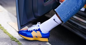 2021's Biggest Sneaker Trends Are Getting Us So Pumped For a Fresh Start