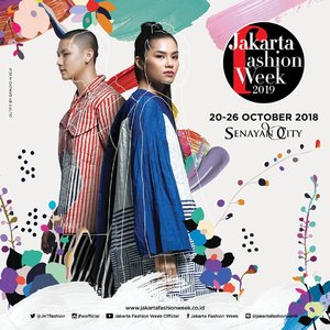 Jakarta Fashion Week 2019 Is Coming!