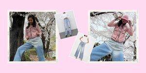 10 Rekomendasi Celana Jeans Longgar Ala Jennie Blackpink