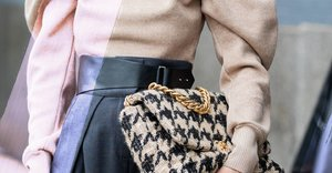 From Chanel and Bottega Veneta to Loewe and Coach, these are the best designer handbags to invest in this season