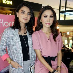 Intip Keseruan Flormar Valentine Makeup Class Bersama Jezhira