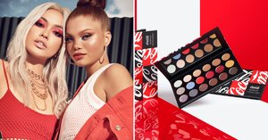 Morphe Is Releasing a Coca-Cola Makeup Collection, and Yes, Everything Is Shimmery