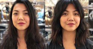 120+ Haircut Transformations That Will Make Your Jaw Drop to the Floor