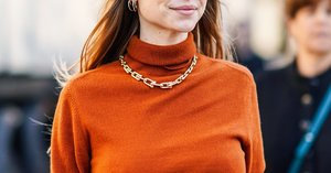 5 Easy Ways to Wear Fall's Biggest Jewelry Trends