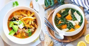 These 16 Instant Pot Soup Recipes Are Perfect For Fall Family Dinners