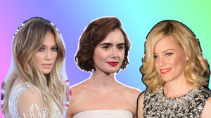 These are the Best Pro-Approved Haircuts for Thick Hair—Ever