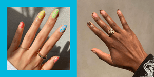 I'm Calling It: These Will Be The Most Popular Nail Looks in 2021