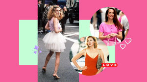 Sex and The City Reboot: Intip Momen Fashion Paling Ikonis