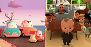 47 Animated Shows That Your Kids Can Binge (Responsibly) on Netflix in 2020