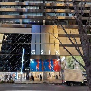 GINZA SIX: Surganya Belanja Sekaligus Menikmati Keindahan Budaya Jepang