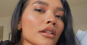 Soft-sculpting is the gentle contouring technique for natural-looking cheekbones