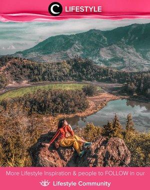 A travel postcard from Clozette Ambassador @diarykania featuring the wonderful Dieng Plateau! Simak Lifestyle Updates ala clozetters lainnya hari ini di Lifestyle Community. Yuk, share juga momen favoritmu.